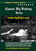 Fly Fishing Library